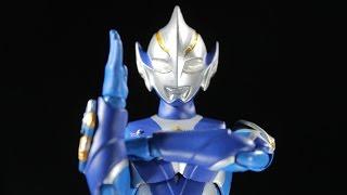 Ultra-Act Ultraman Hikari Review
