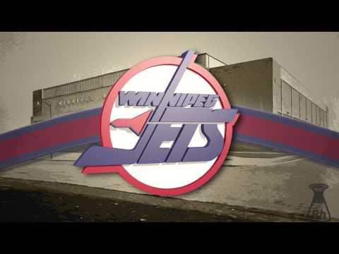 Winnipeg Jets Retro Goal Horn (1996)