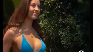 Barbara Mori Preciosa y Sexy