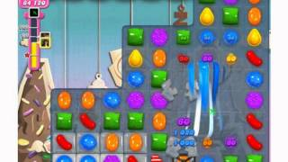 Candy Crush Saga Level 40 Livello 40