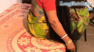Repeat youtube video Chabi Knee Length Hair Part - 2