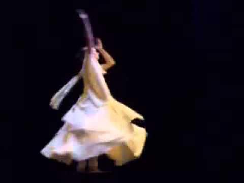 Ahura Sufi Dance -  Jaran (Part 1)