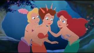 [Fandub Collab] La Petite Sirène 3 - Ariel & ses soeurs