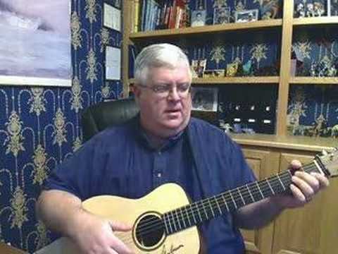 Guitar Lesson - Killing Me Softly With His Song
