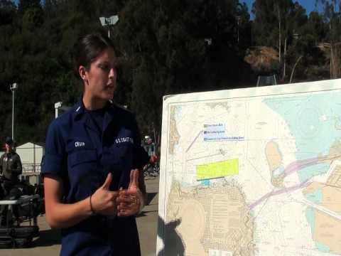 San Francisco Fleet Week Safety Zone Enforcement Explanation