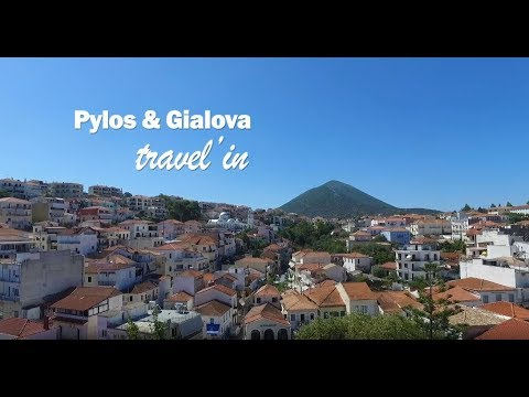 Travel web series: Travel'in Pylos & Gialova (ep 2)