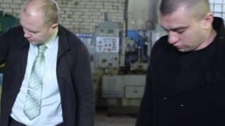 Стеклопластиковая арматура, испытания(испытания стеклопластиковой арматуры на растяжение, разрыв и т.д. от компании БелАРМА, www.belarmatura.ru., 2014-05-26T19:11:05.000Z)