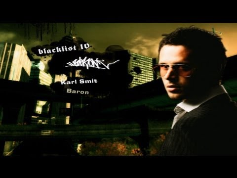 Need For Speed: Most Wanted (2005) - Rival Challenge - Baron (#10)
