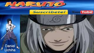 Naruto Capitulo 1 Español Latino (completo)