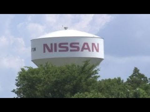 Nissan plant workers vote on unionization in Mississippi