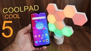 coolpad Cool 5 Review - 4000 mAh battery, 4GB64GB worth it for Rs. 7999?