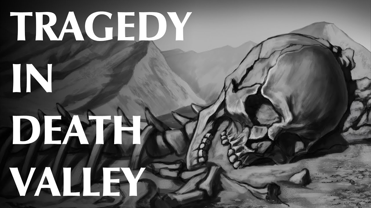 Tragedy in Death Valley