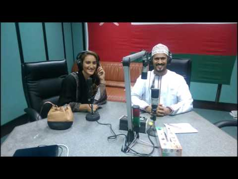 Knowledge Talks (November 3rd 2015) with Fatma Al Nabhani on Playing and Succeeding in Tennis