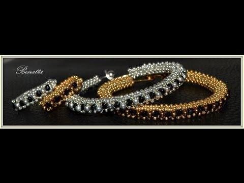 Tag und Nacht Cubic RAW Bracelet