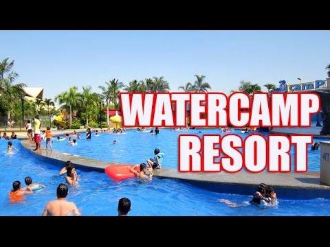 Water Camp Resort Kawit Cavite Youtube