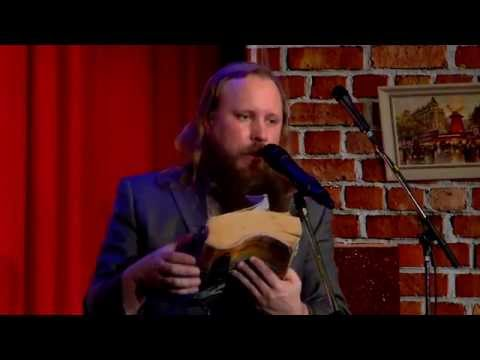 Graham Clark Reads the Phonebook on Talent Time 2015
