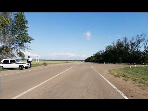 Фокусы с дорожными знаками