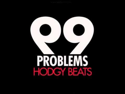Hodgy Beats - 99 Problems