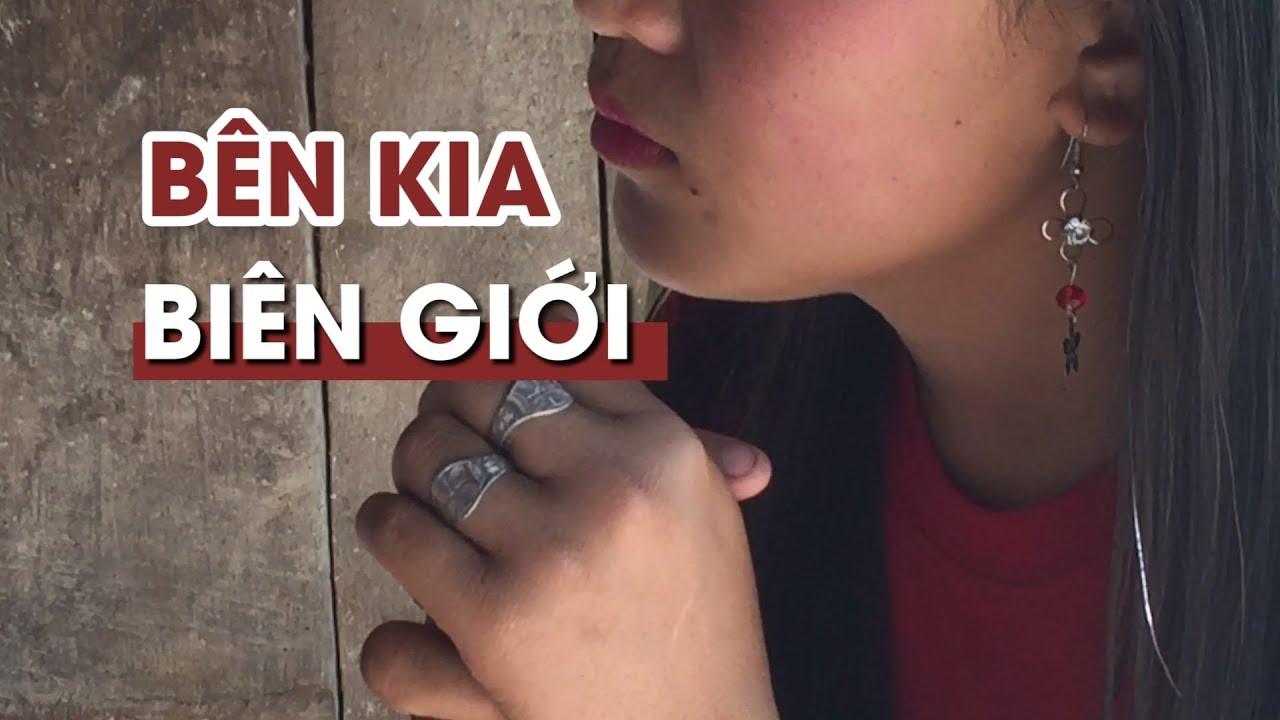 Tháng ngày đen tối của những cô gái Việt Nam bị lừa bán sang Trung Quốc #1
