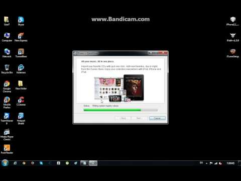 Fix ITunes Library.itl 2014 Working 100%