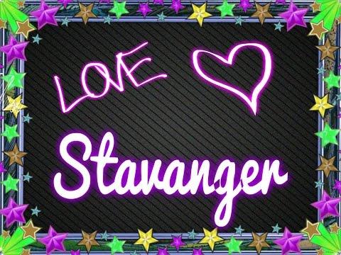 STAVANGER, ES UNA CIUDAD ESPECIALMENTE ATRACTIVA