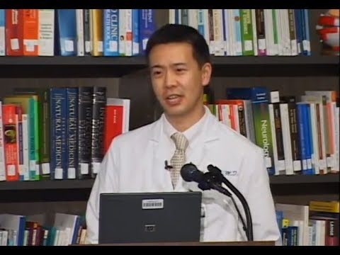 Stanford's David Peng, M.D., Discusses Rashes