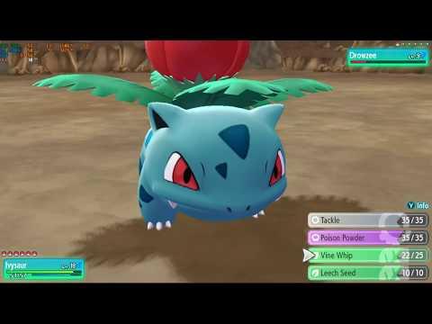 Shader Cache Pokémon Let's Go | Download & Tutorial thumbnail