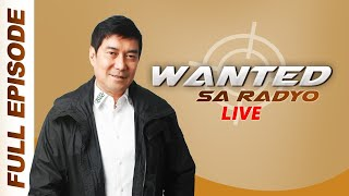 WANTED SA RADYO FULL EPISODE  January 16 2018