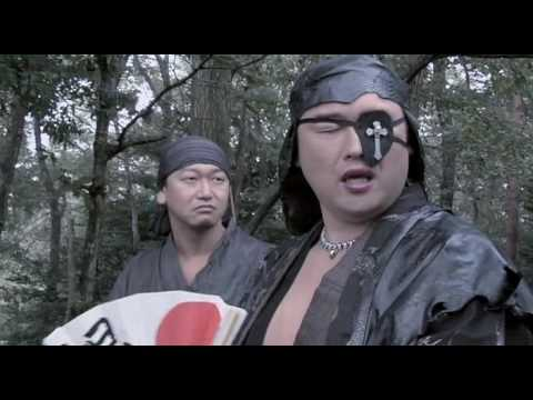Download Alien vs Ninja 2010 Full Movie(HD)