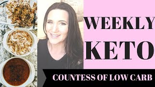 Download Mp3 Keto Meal Prep For The Week 👸 Easy Keto Meals
