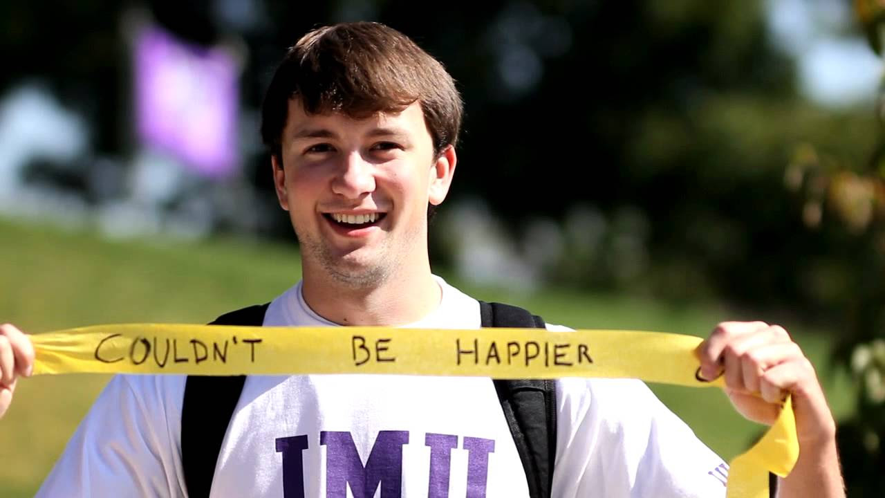 james madison university undergraduate program application overview