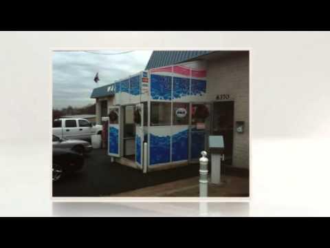 Soft Cloth Car Wash near Glen Burnie - Best Car Wash Near Ellicott