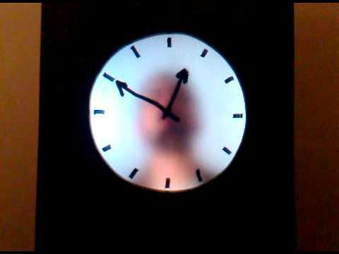 Rijksmuseum Clock