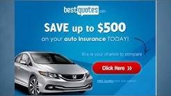 Layton Utah Car Insurance Quotes - Save $500 Up To On Car Insurance!