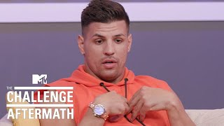 Fessy Tells ALL About What Happened That Night 💥 😲 The Challenge: Aftermath