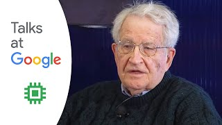 Noam Chomsky 2014 | Talks at Google