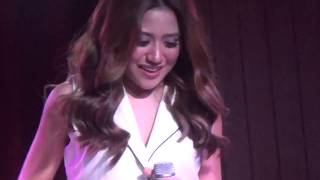 Morissette- Never Enough(live)