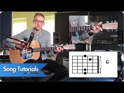 Luke Hellebronth - Spirit Break Out - Song Tutorial