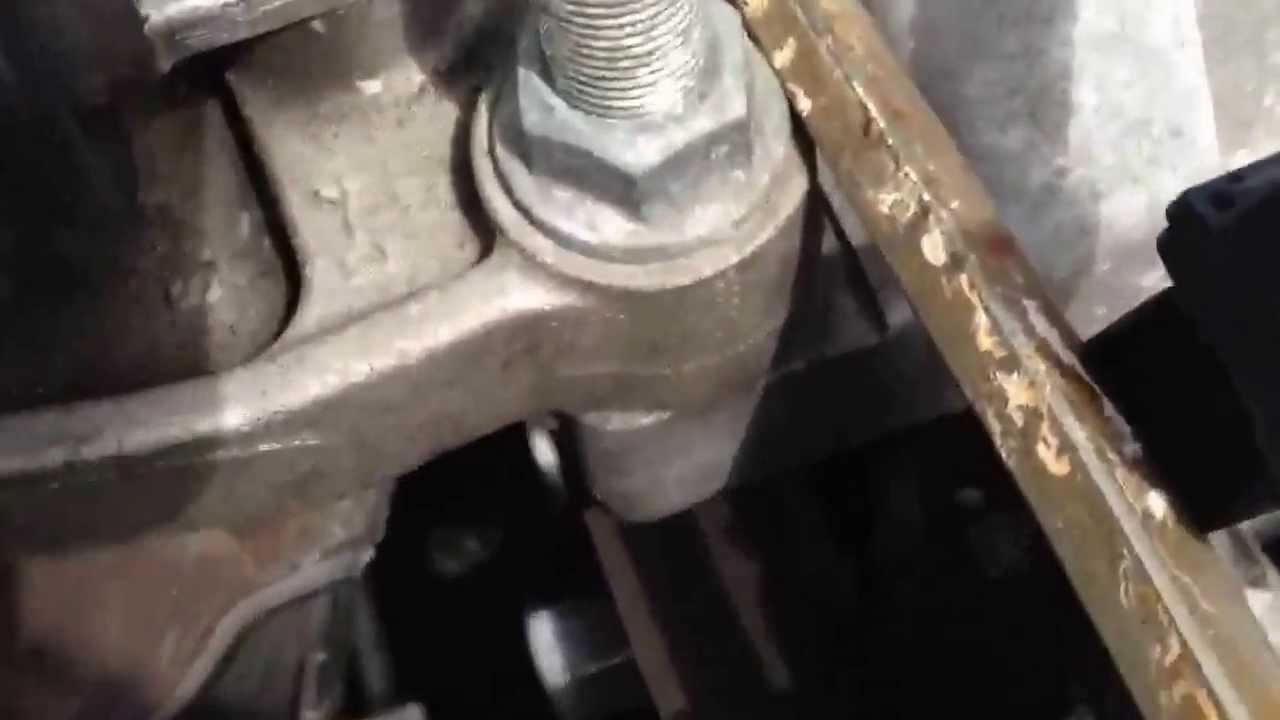 8th Gen Civic Bad Motor Mount Youtube