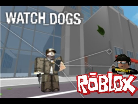 Roblox: Watch Dogs