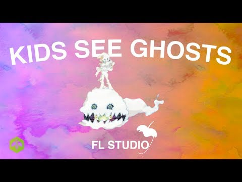 If I Produced for Kids See Ghosts