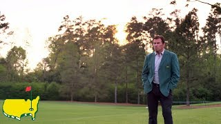 Nick Faldo In His Own Words