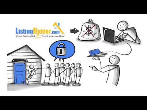Home Selling Tip! | Lower Realtor Commissions | Negotiating Real Estate Agent Fees | Anonymously