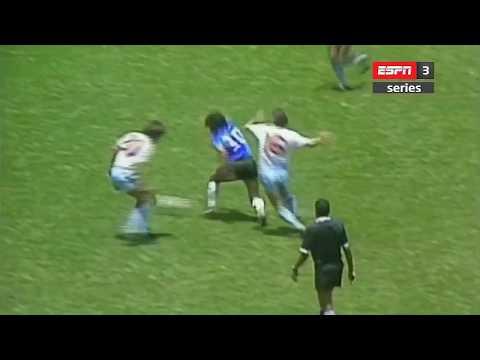 Um dos melhores golos de sempre - Romeu (Sporting)