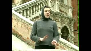 русская модель Жанна - наркотики,покаяние,православие