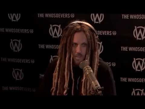 "Live With Ryan Ries - Brian ""Head"" Welch part 2/ KoRn Guitarist"