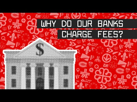 Canadian Banks: We Pay Even More Than You Think