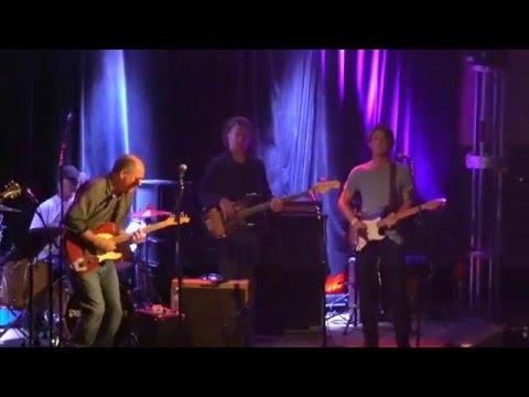 Pat & Jamie McLaughlin, California Dreaming, Honoring Bob Britt, LIVE in Nashville