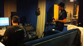 Child Meadow - Mini tour 2011 & Recording at Atomic garden studio @ USA
