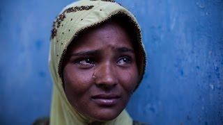 Indonesia: Rohingya Saved At Sea